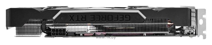 Фотографии Palit GeForce RTX 2060 1365MHz PCI-E 3.0 6144MB 14000MHz 192 bit DVI HDMI HDCP GamingPro