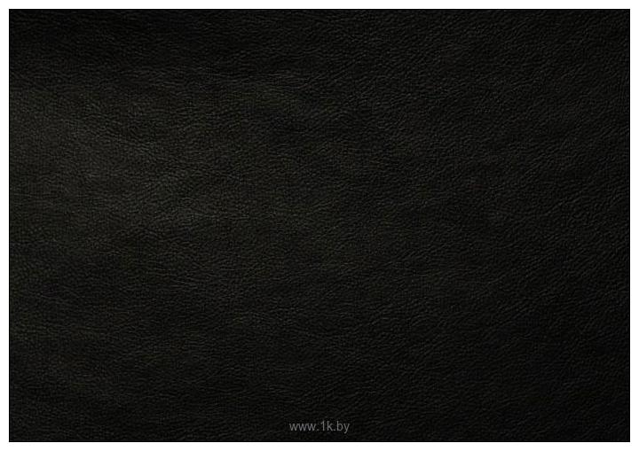 Фотографии Голдоптима Диана 02 (венге/кожзам черный)