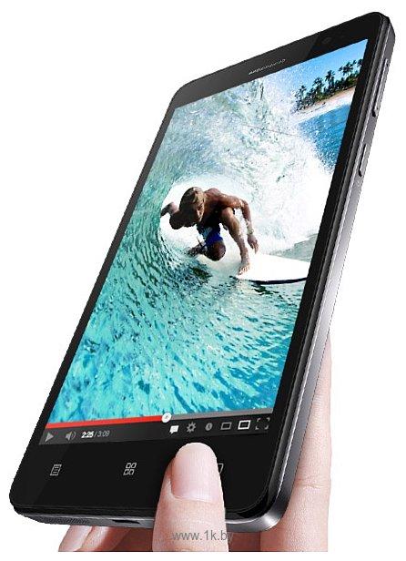 Фотографии Lenovo S860