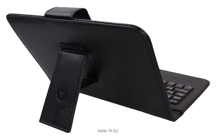 Фотографии FLYCAT KC701 Black Bluetooth