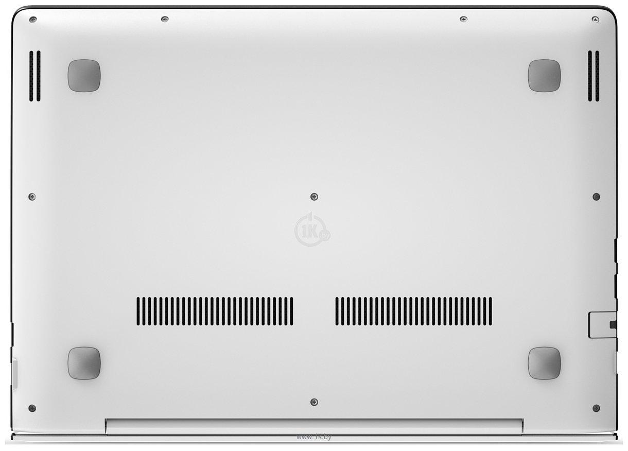 Фотографии Lenovo IdeaPad 500S-13ISK (80Q2004VRK)