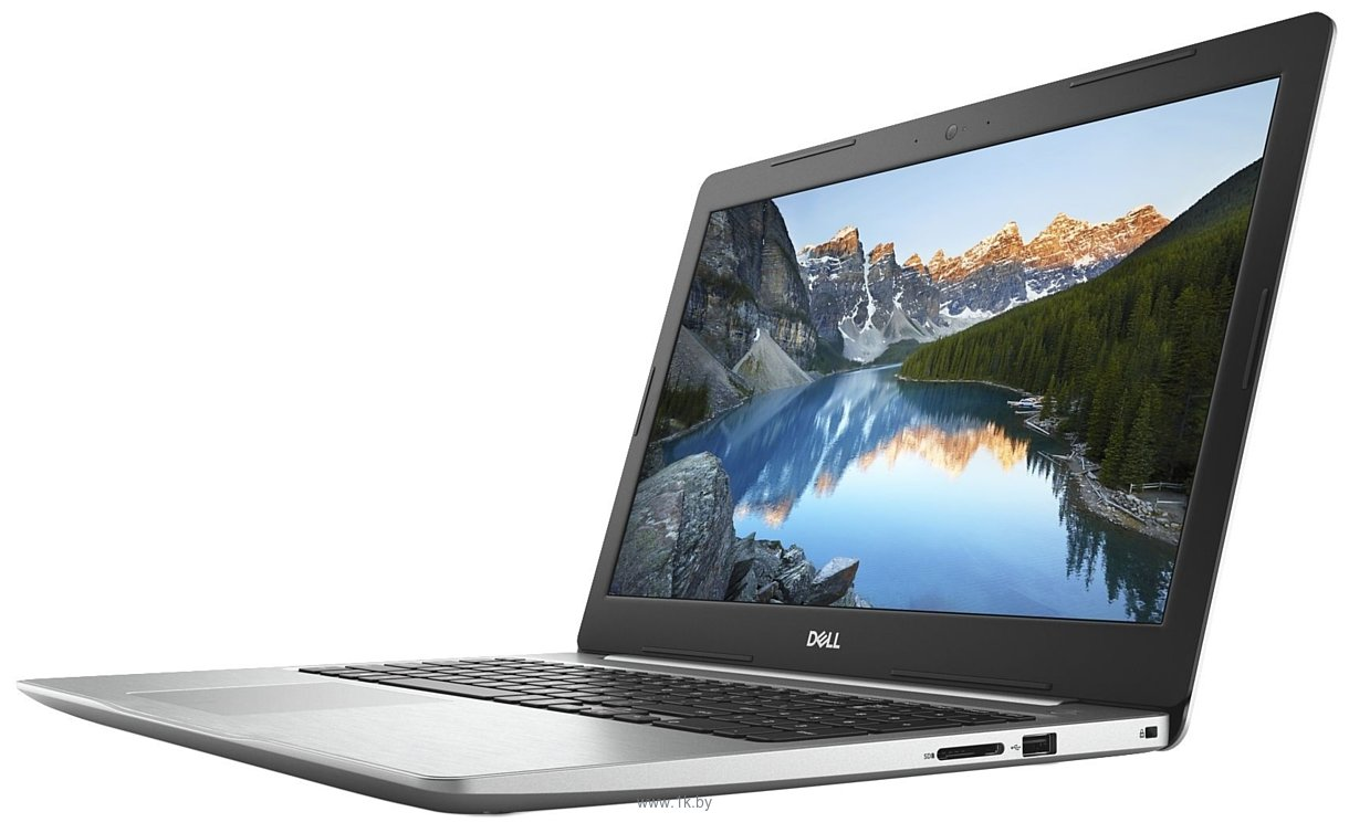 Фотографии Dell Inspiron 15 5570-7830