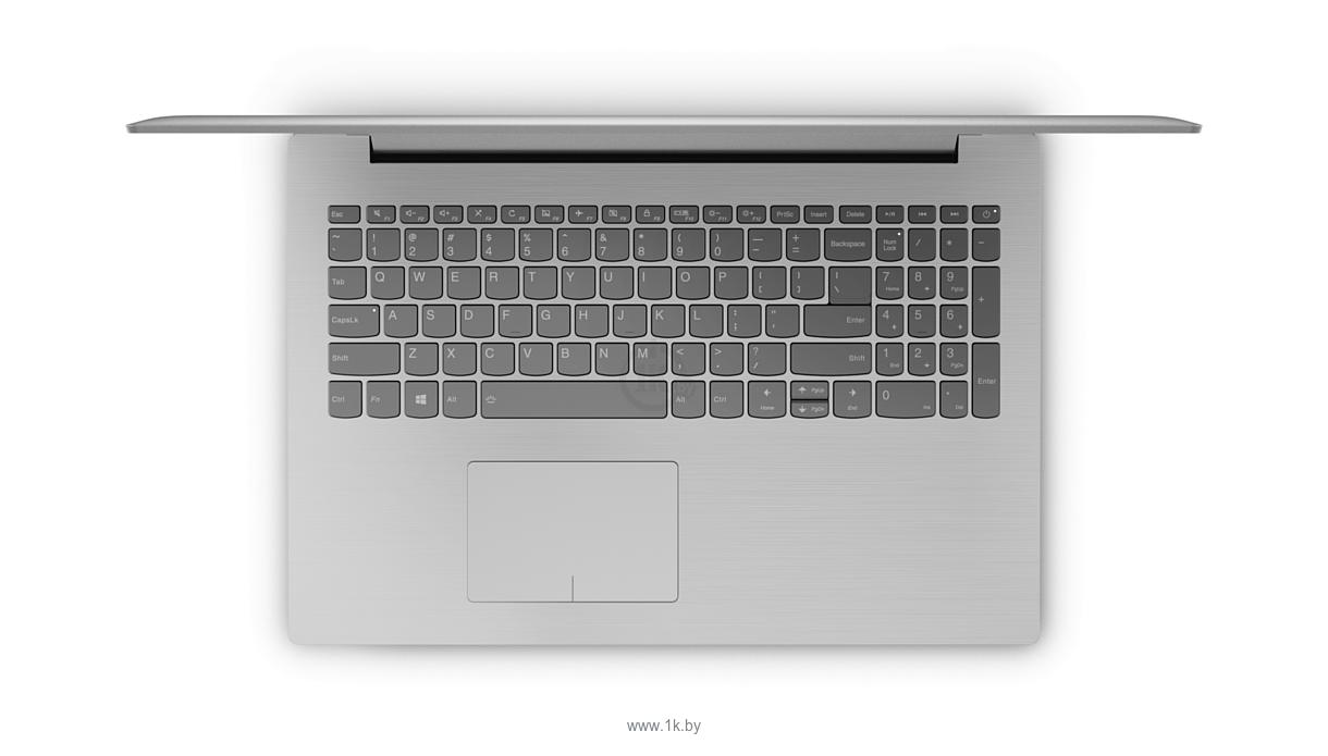 Фотографии Lenovo IdeaPad 320-15AST (80XV001XRK)