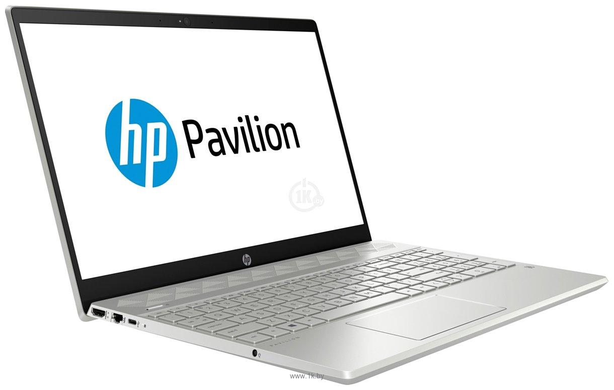 Фотографии HP Pavilion 15-cs1004ur (5CS80EA)