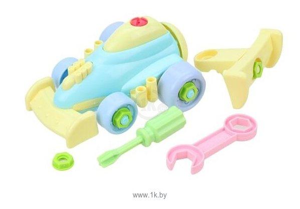 Фотографии Наша игрушка 66711 Драг-рейсинг