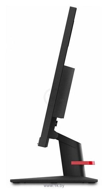 Фотографии Lenovo ThinkVision S24q-10