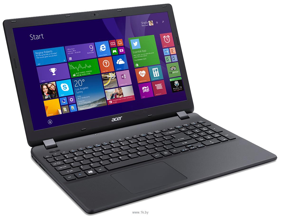 Фотографии Acer Aspire ES1-531-P6Y1 (NX.MZ8EU.016)