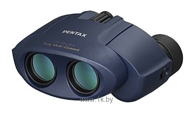 Фотографии Pentax UP 8x21