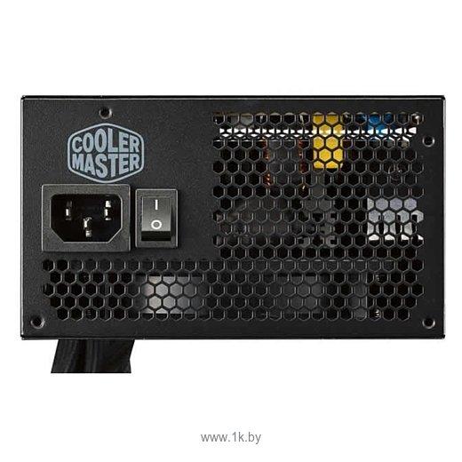 Фотографии Cooler Master MasterWatt 550W (MPX-5501-AMAAB)