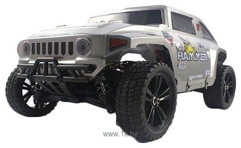 Фотографии Himoto Hammer 4WD E10HML