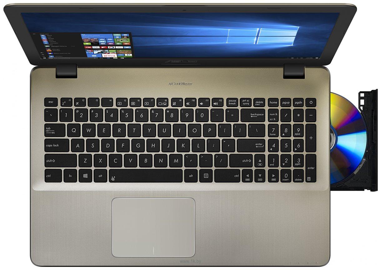 Фотографии ASUS VivoBook 15 X542UN-DM054
