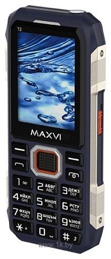 Фотографии Maxvi T2
