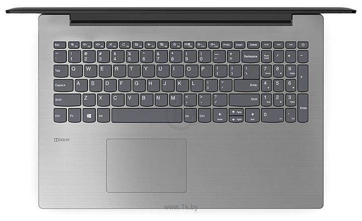 Фотографии Lenovo IdeaPad 330-15IGM (81D100KJRU)
