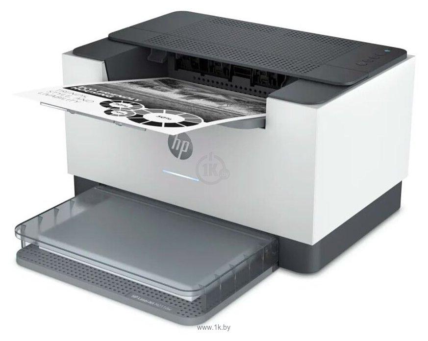 Фотографии HP LaserJet M211dw