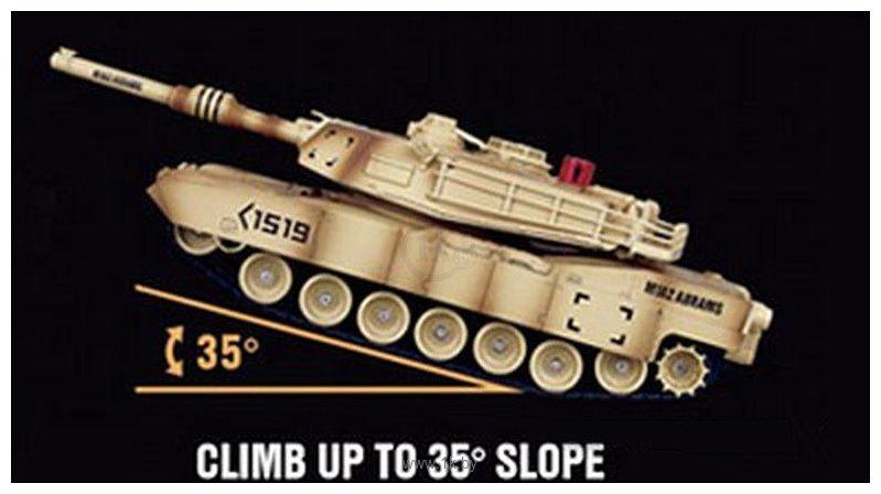 Фотографии G-Maxtec GS1519 Abrams