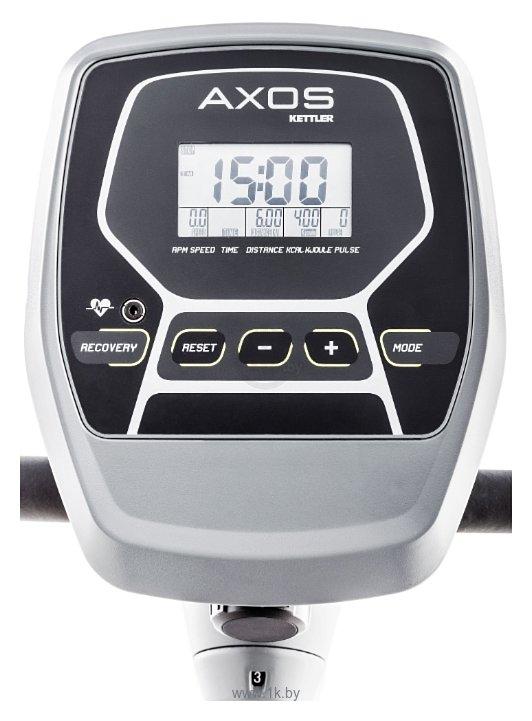 Фотографии KETTLER 7627-900 Axos Cycle M