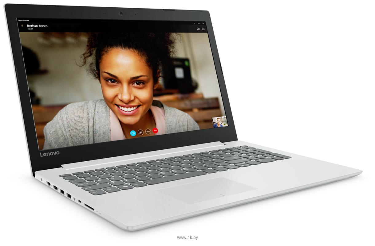 Фотографии Lenovo IdeaPad 320-15ISK (80XH00CPRU)