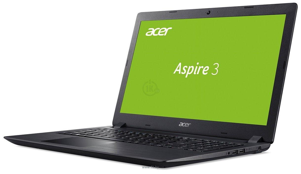 Фотографии Acer Aspire 3 A315-21-954J (NX.GNVER.036)