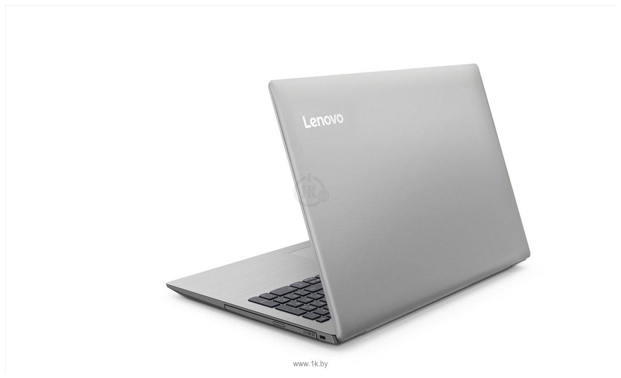 Фотографии Lenovo IdeaPad 330-15IGM (81D100KVRU)