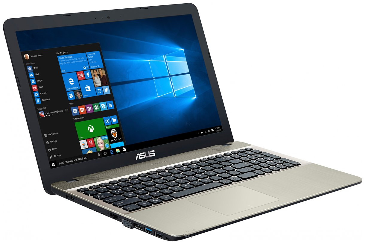 Фотографии ASUS VivoBook Max X541UV-DM1594T