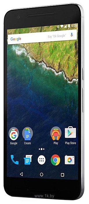 Фотографии Huawei Nexus 6P 64Gb