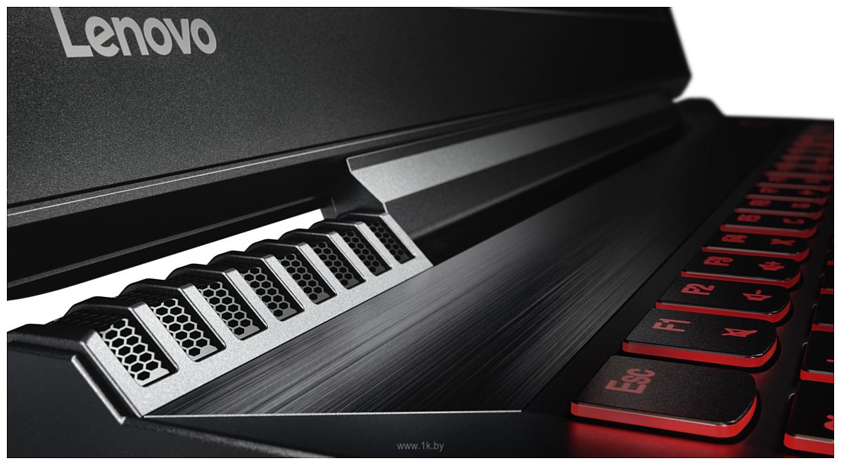 Фотографии Lenovo Legion Y520-15 (80WK002BRK)
