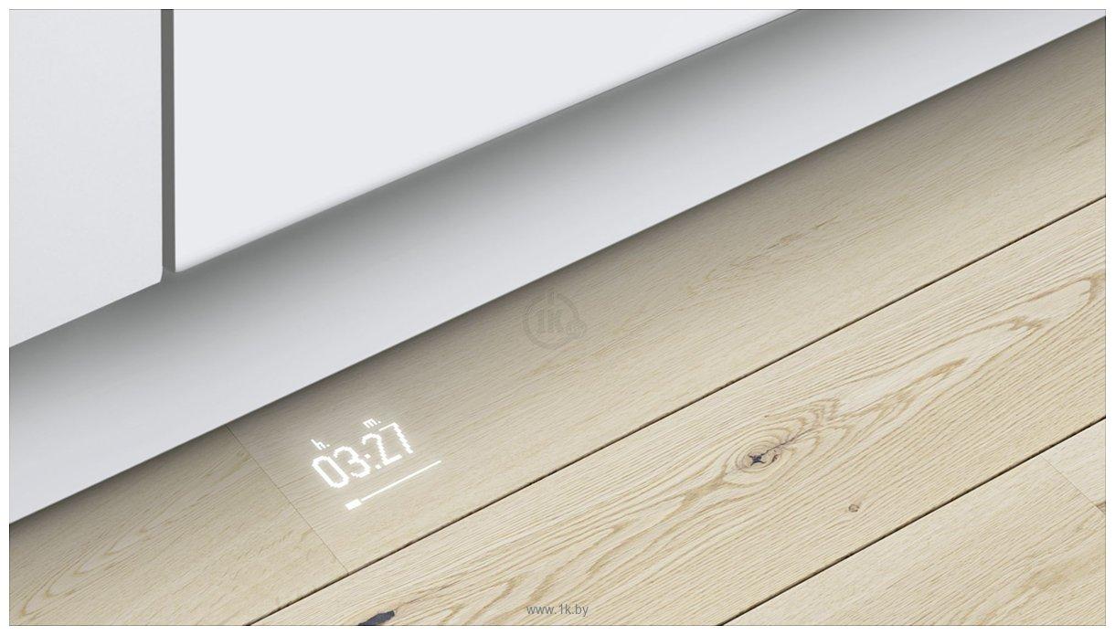 Фотографии Bosch SMV 88TX36 E