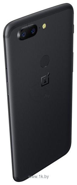 Фотографии OnePlus 5T 6/64Gb