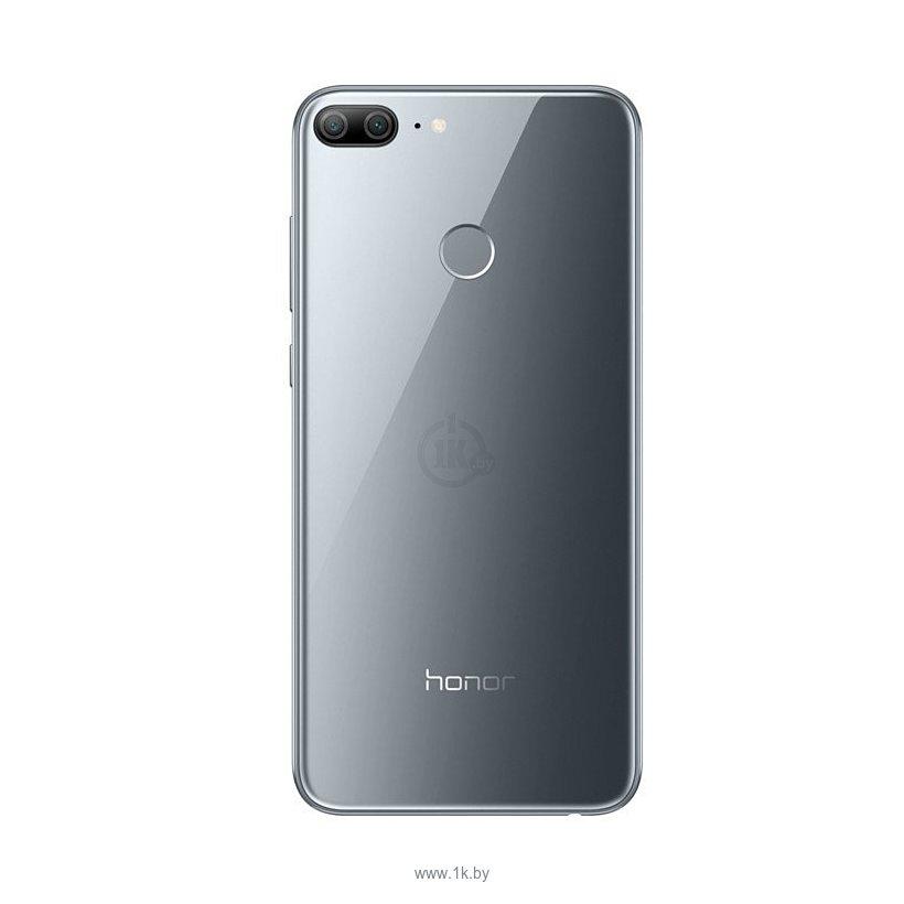 Фотографии HONOR 9 Lite 3/32GB