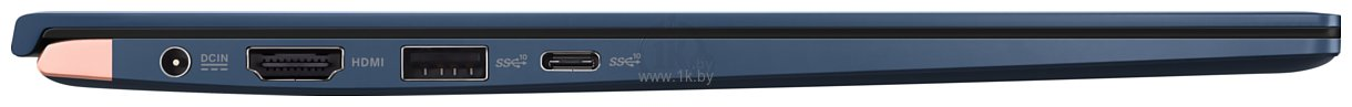 Фотографии ASUS Zenbook UX433FN-A5021T