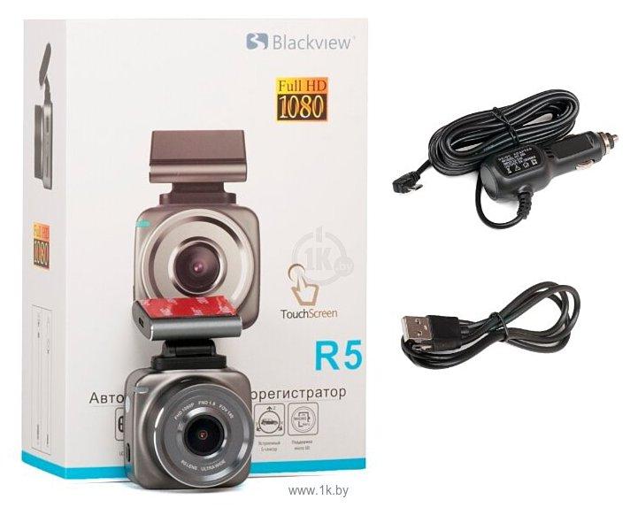 Фотографии Blackview R5