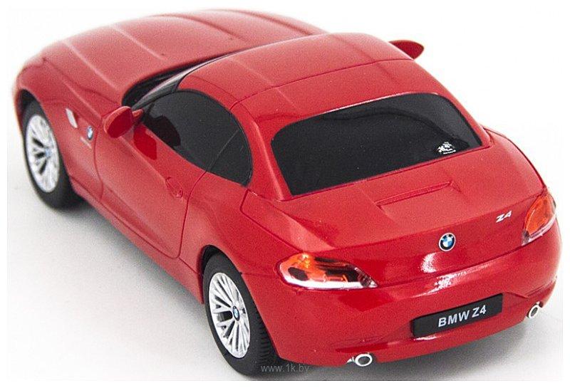 Фотографии Rastar BMW Z4 (39700)