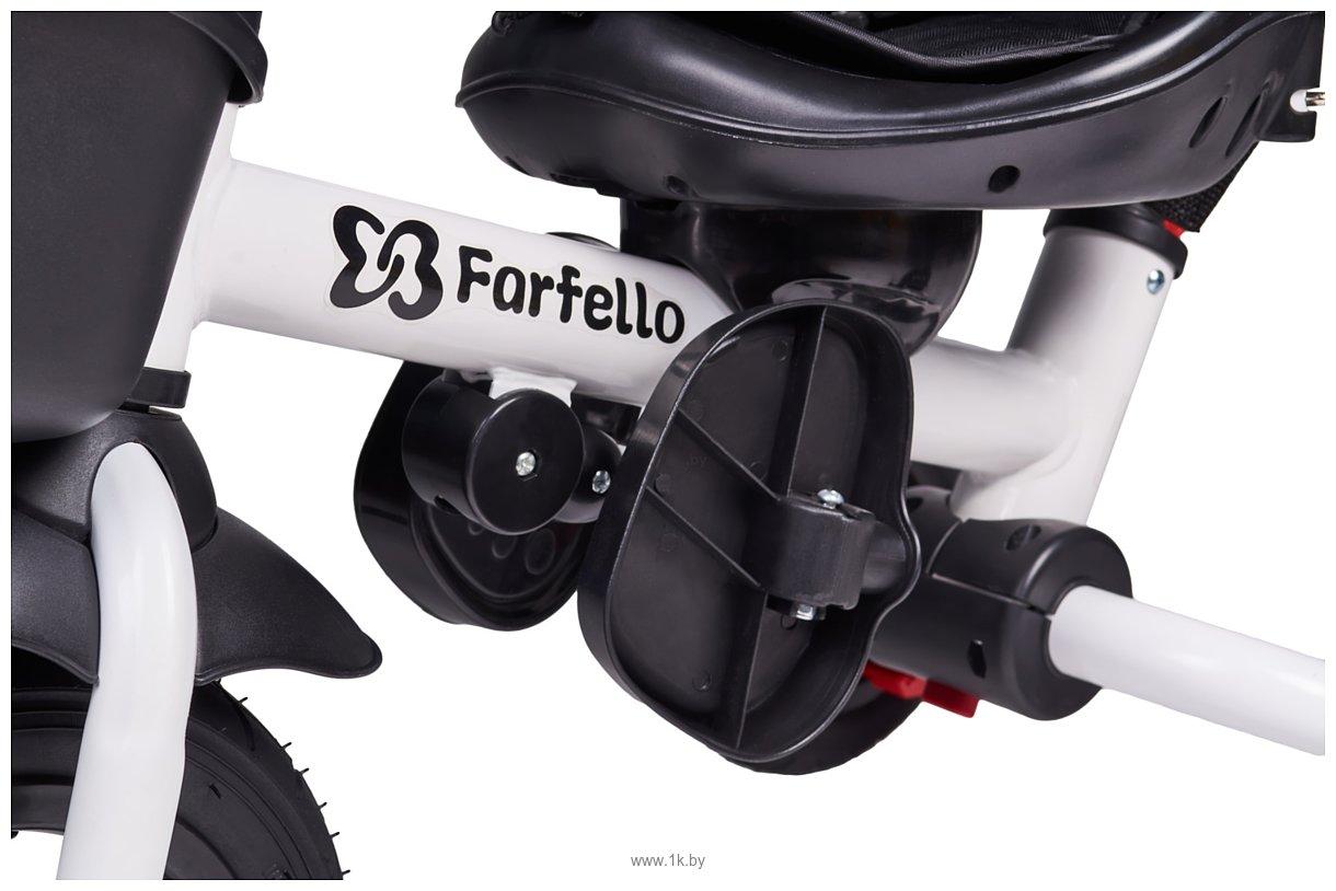 Фотографии Farfello S-01 (2021)