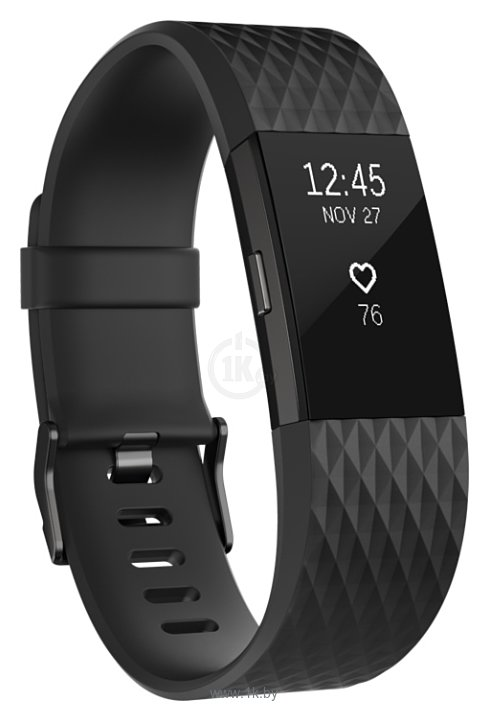 Фотографии Fitbit Charge 2 (Special Edition)