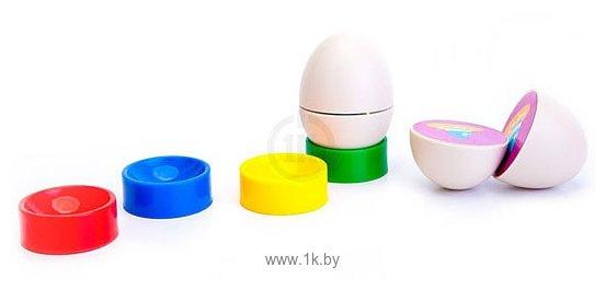 Фотографии Bradex DE 0145 Кто в яйце