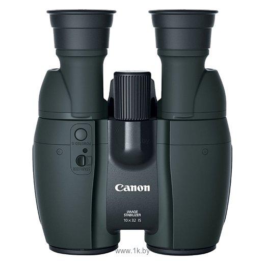 Фотографии Canon 10x32 IS