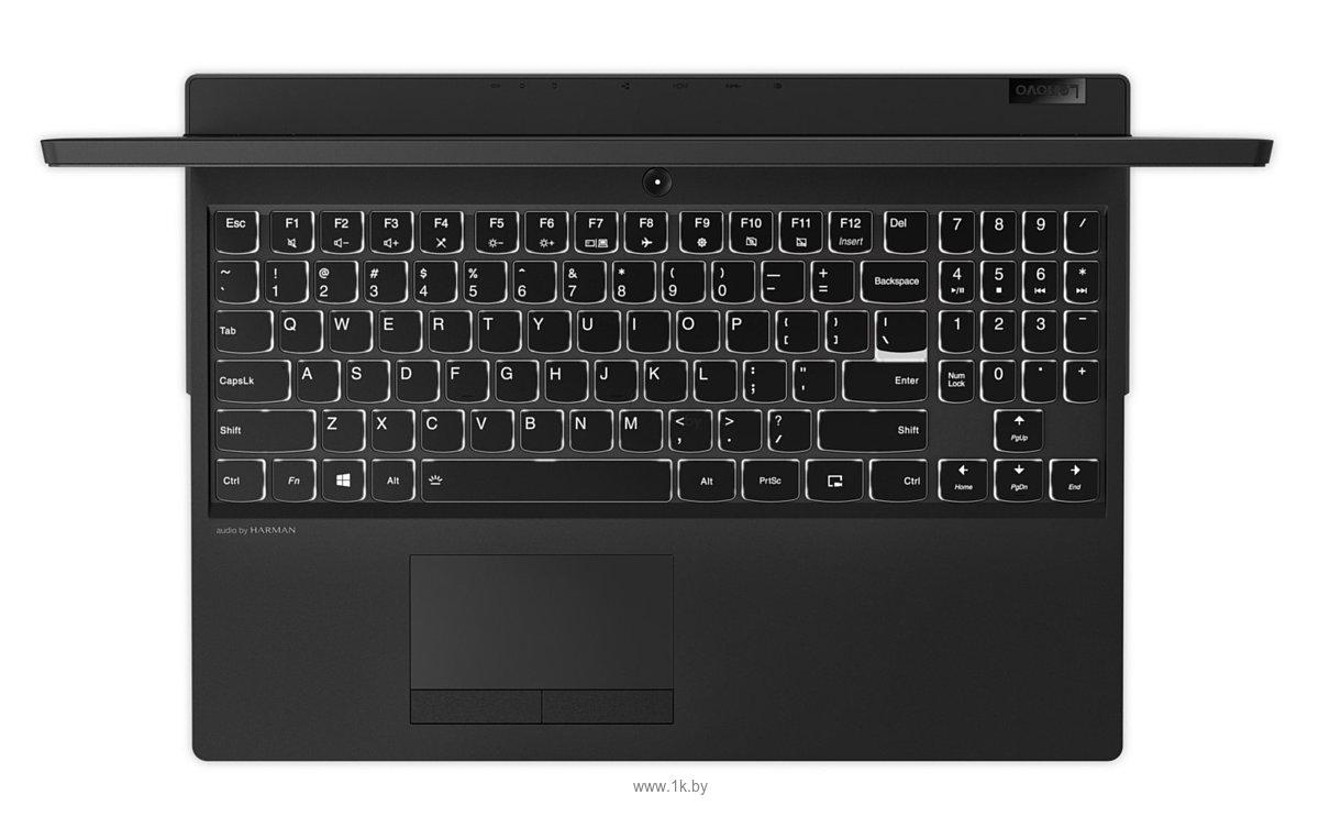 Фотографии Lenovo Legion Y530-15ICH (81FV017APB)