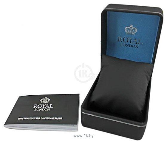 Фотографии Royal London 41343-04