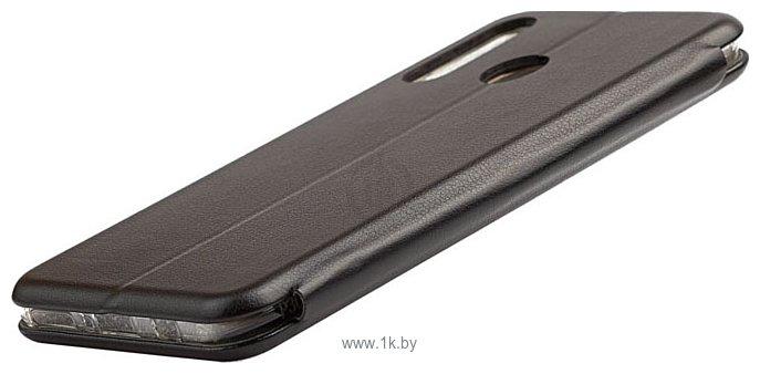 Фотографии EXPERTS WINSHELL BOOK CASE для Huawei P30 Lite (черный)