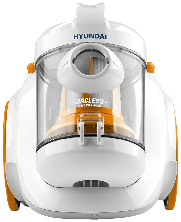 Фотографии Hyundai VC009
