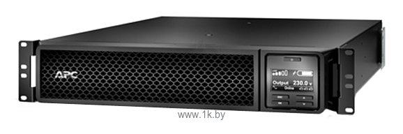 Фотографии APC by Schneider Electric Smart-UPS SRT 3000VA 230V