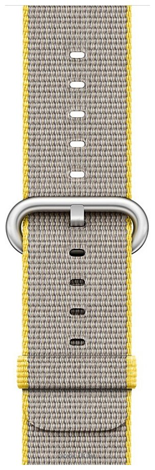 Часы apple watch series 2 38mm aluminum case with sport band.