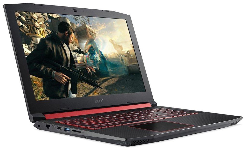 Фотографии Acer Nitro 5 AN515-52-78A4 (NH.Q3LEU.040)