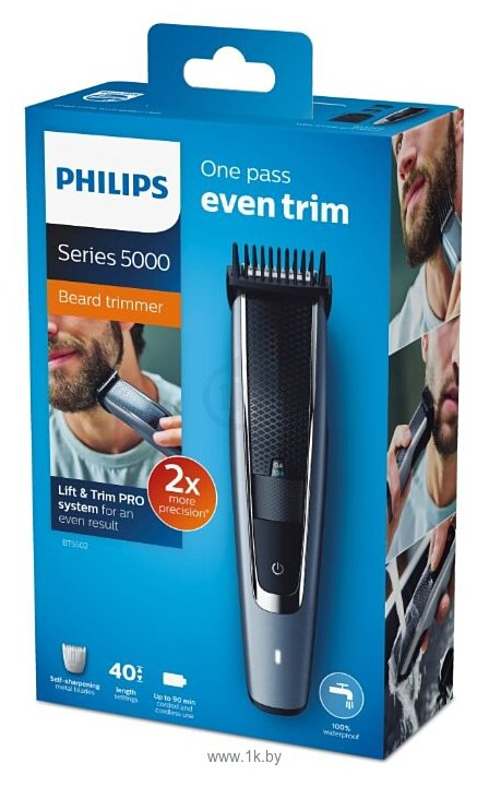 Фотографии Philips BT5502 Series 5000