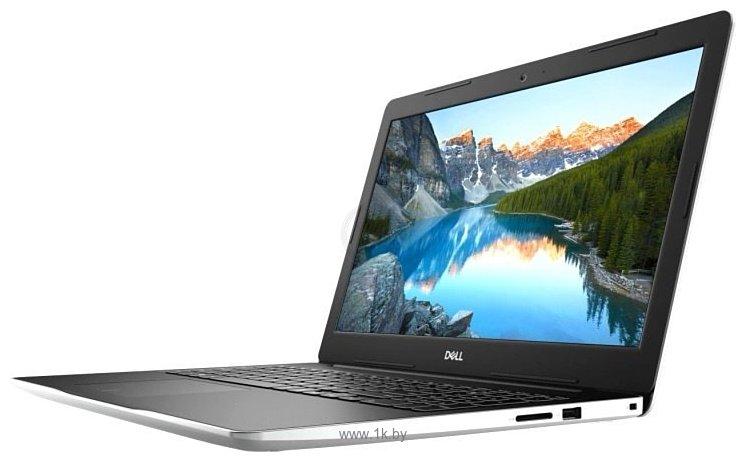Фотографии Dell Inspiron 15 3583-8482