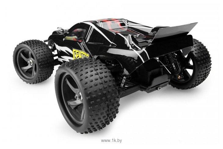 Фотографии Iron Track Centro 4WD RTR