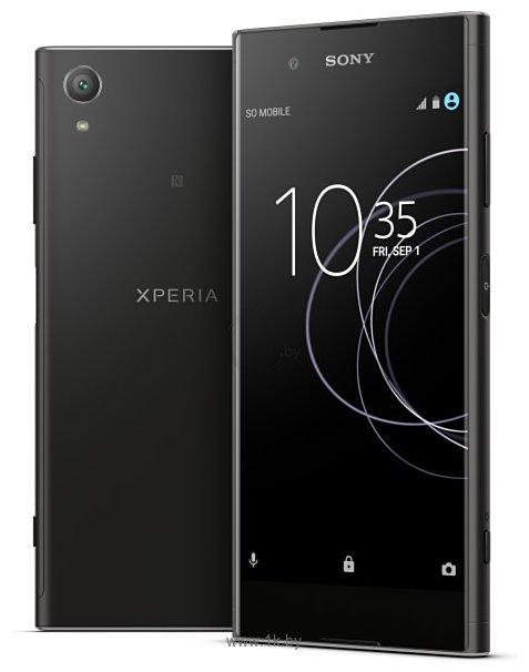 Фотографии Sony Xperia XA1 Plus 32Gb