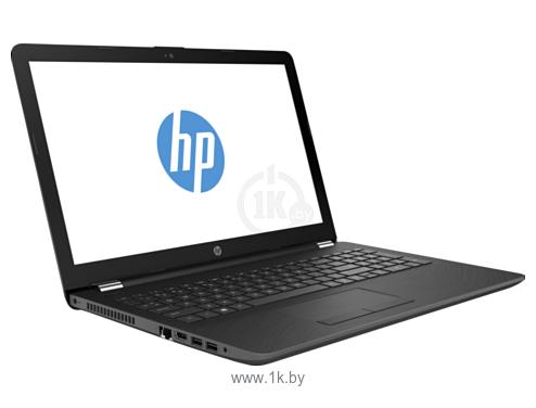 Фотографии HP 15-bs107ur (2PP27EA)