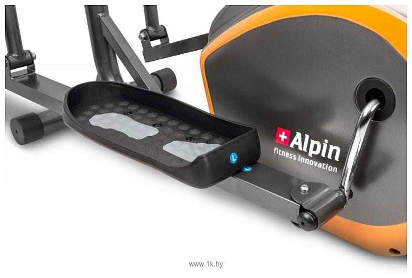 Фотографии Alpin Joli X-170