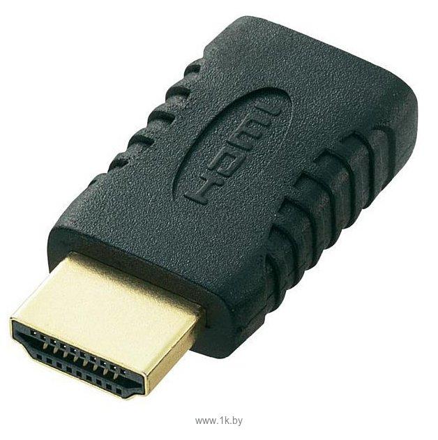 Фотографии mini-HDMI - HDMI